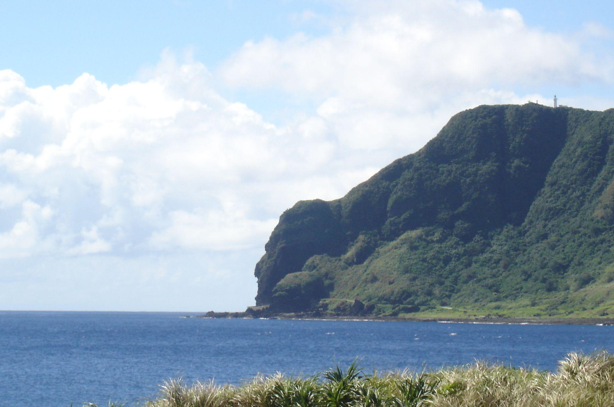 熱情蘭嶼綠島三日【火車來回】【夜班火車】