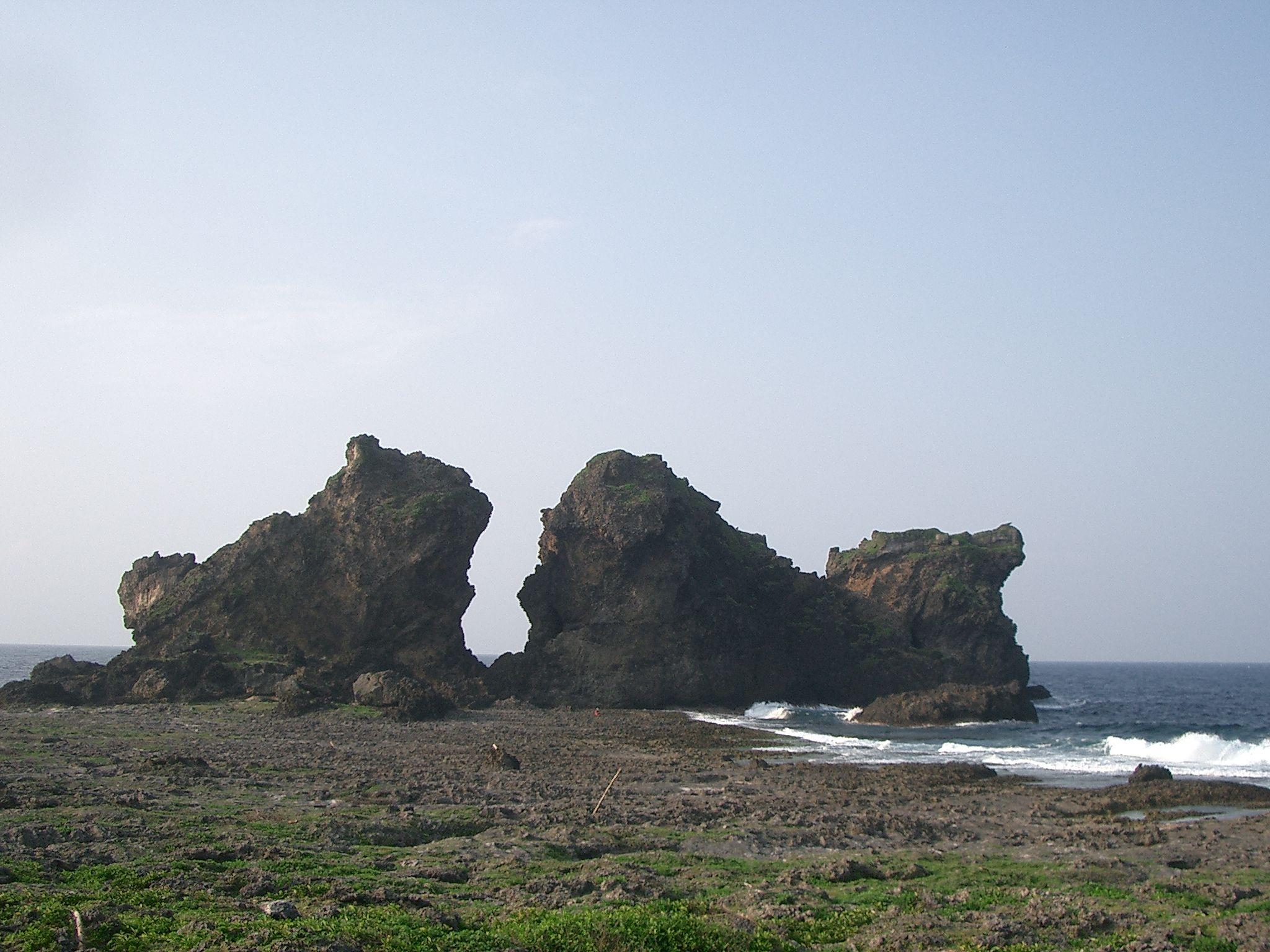 【台東出發】趣淘蘭嶼自在采風二日