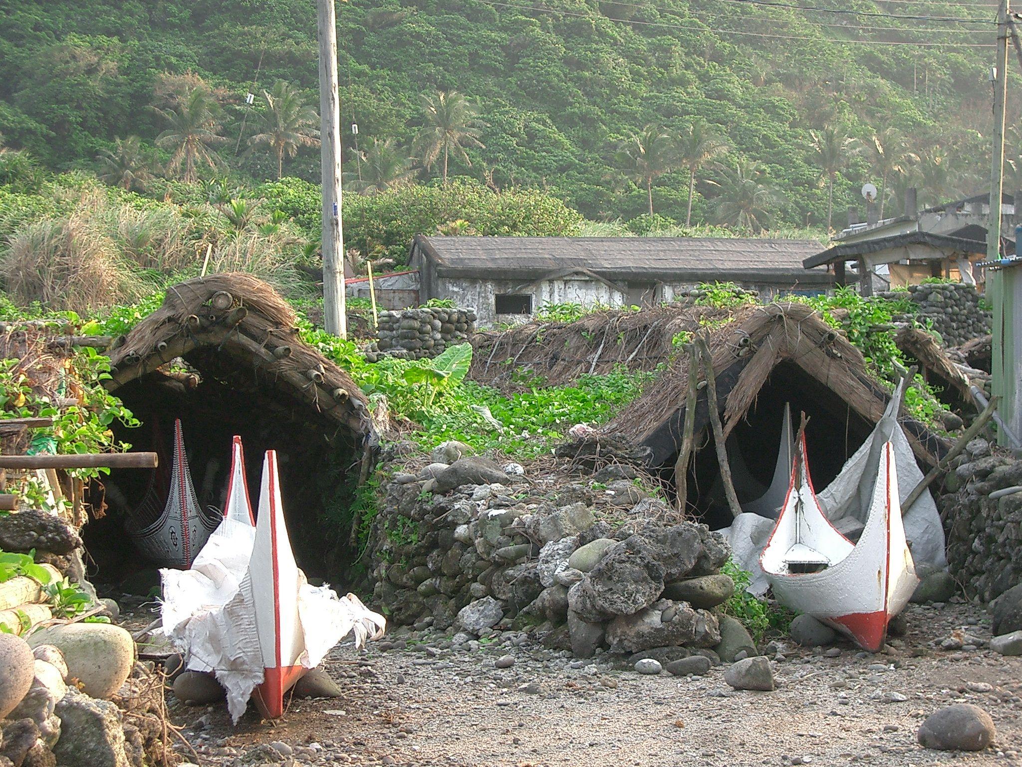 【高鐵來回】精彩蘭嶼達悟風情三日