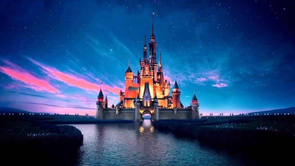 迪士尼、暑假瘋狂遛小孩五日團