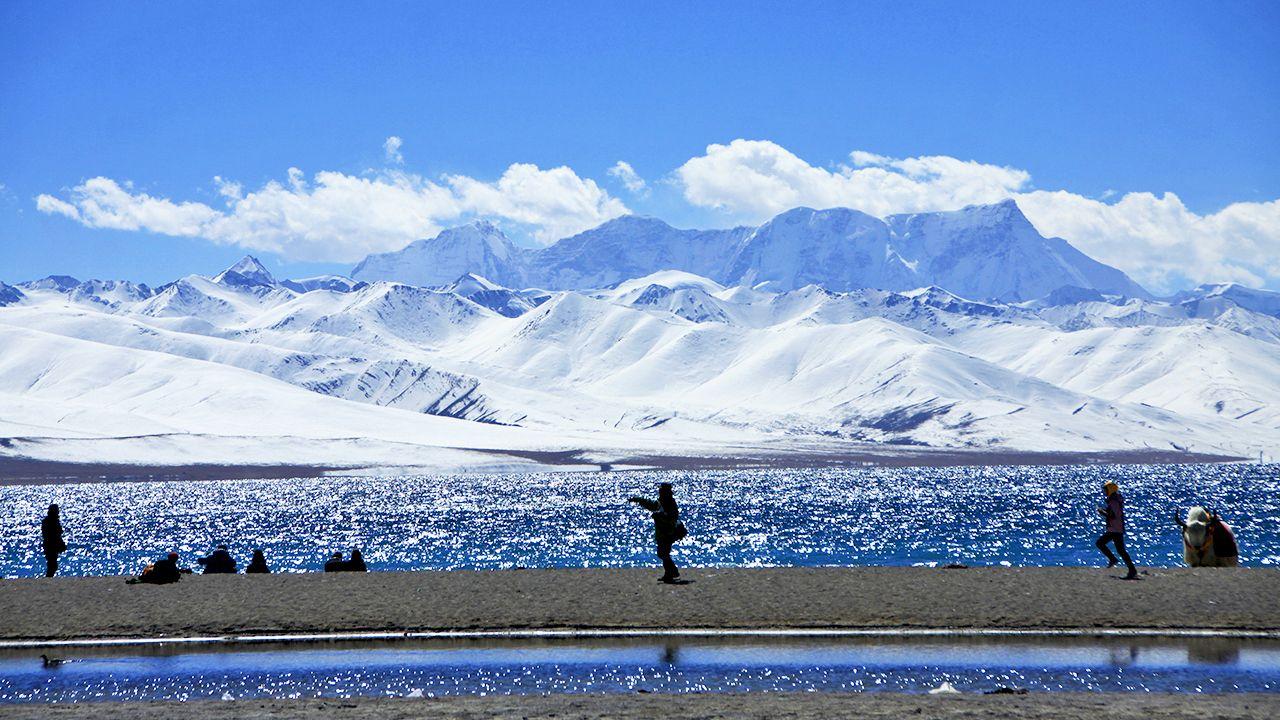 冬遊西藏-前藏+聖湖+青藏鐵路(下行)奢華8日