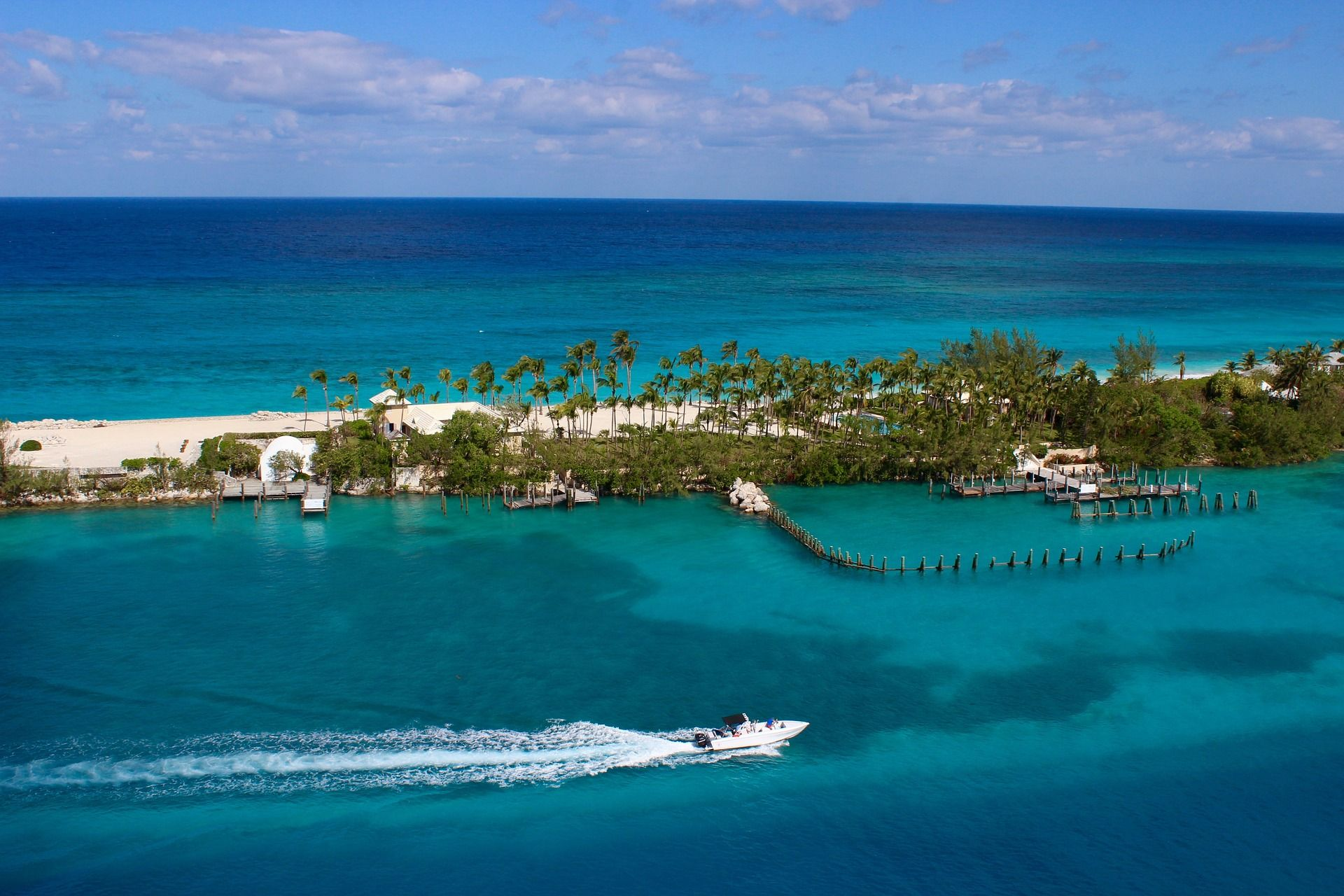 巴哈馬 4晚航程(名人 無極號)