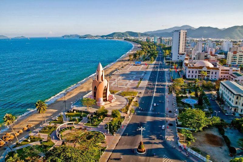 南越芽莊+大勒雙城、珍珠島豪華六天遊