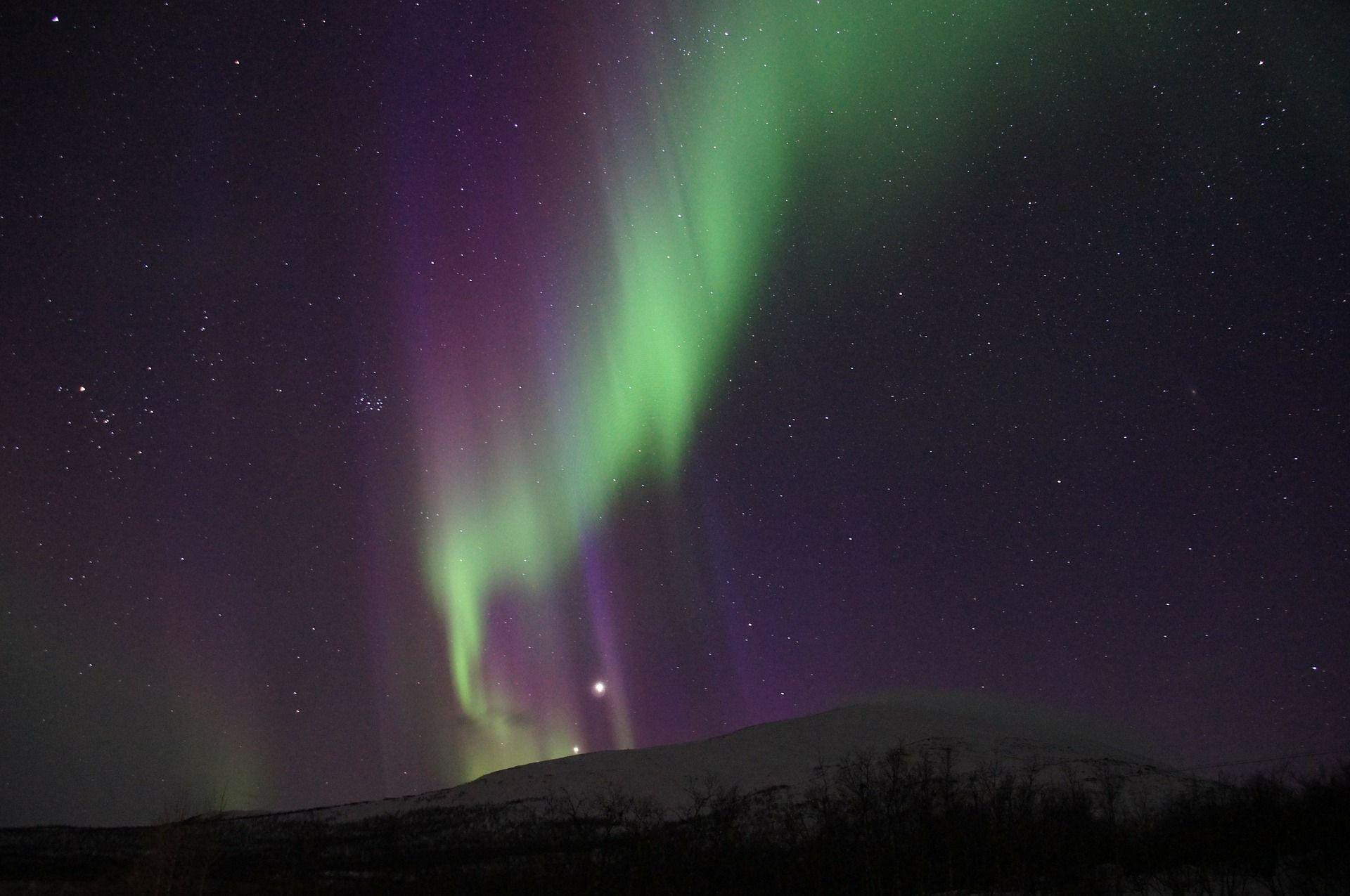 【吉祥獻瑞】超值版~遇見幸福極光(芬蘭)&塔林遊輪(愛沙尼亞)10日(北極特快車臥鋪)
