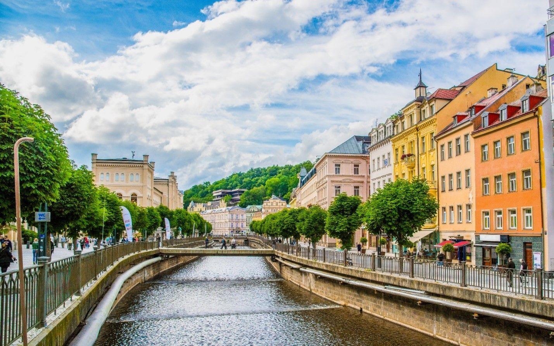 東歐捷克慢慢走  深度10天