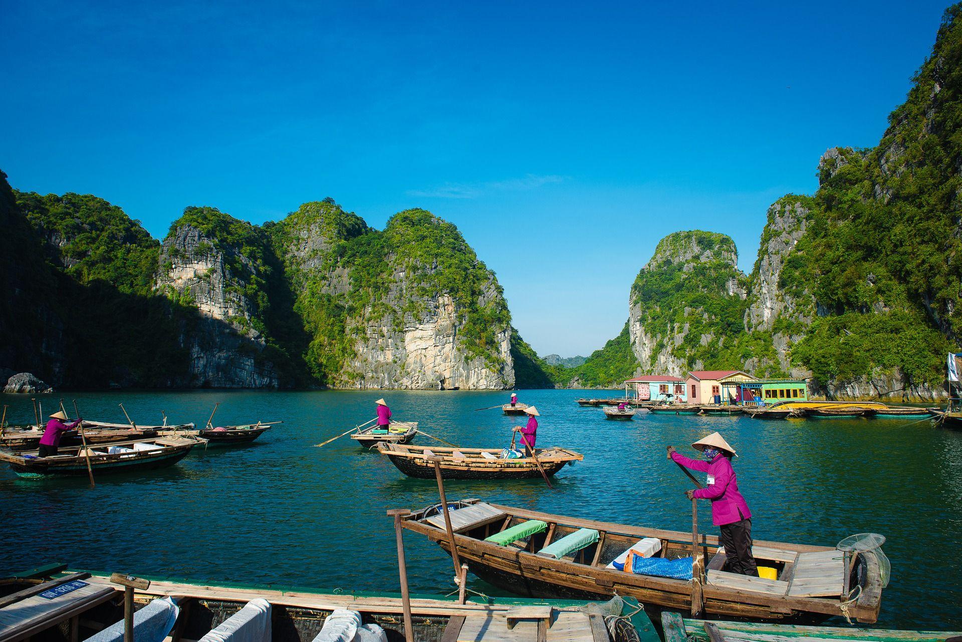 東南亞之旅 14晚航程(名人 千禧號)