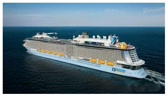 【皇家加勒比遊輪】海洋光譜號-峴港、芽莊6日