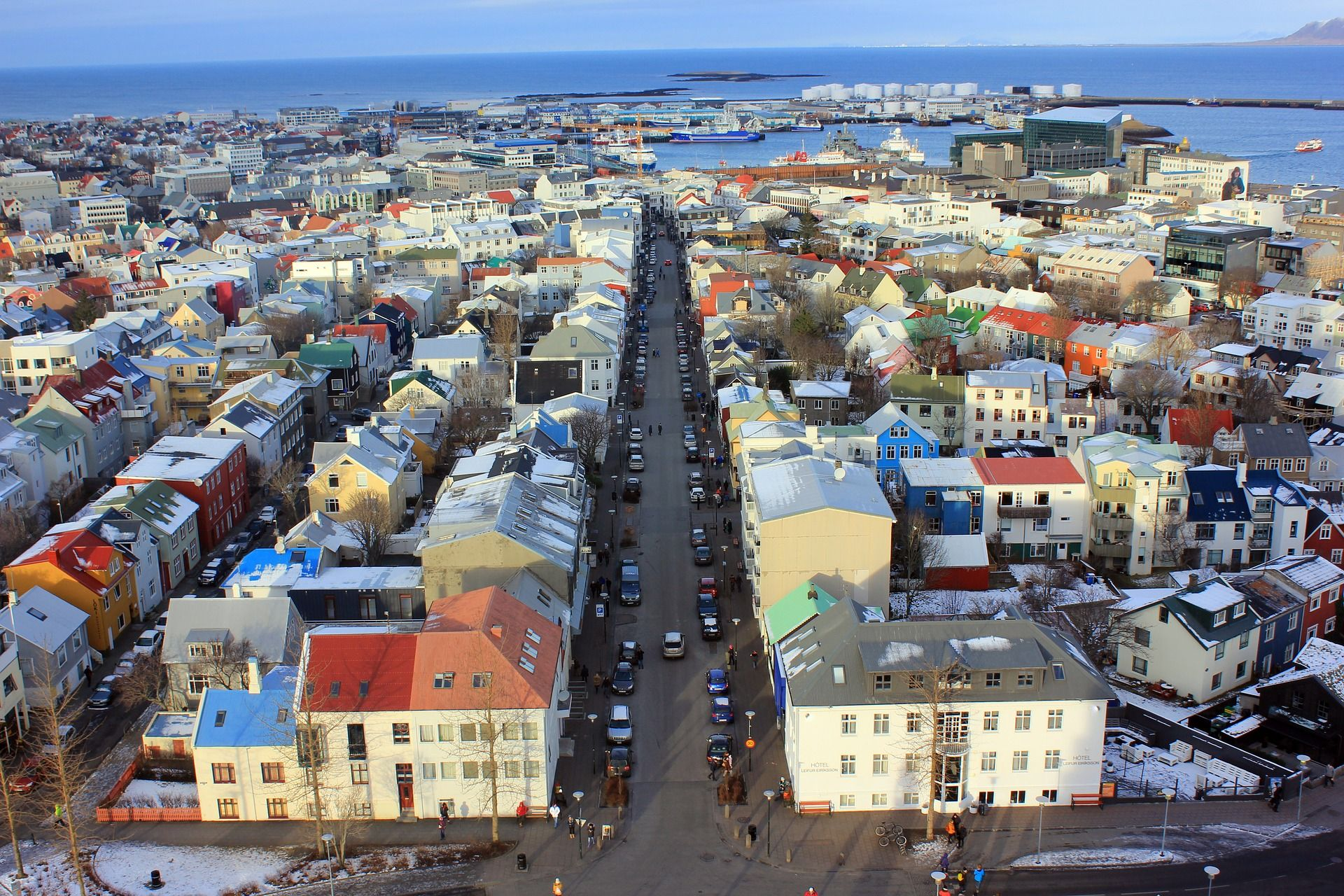 【2020全新行程】冰島&波羅的海郵輪超值10天