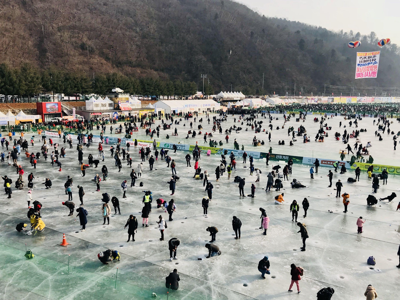 韓國首爾冬季滑雪趣六天