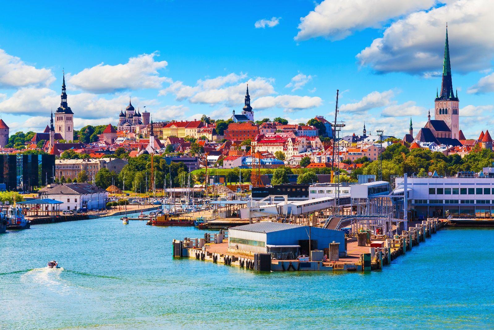 北歐六國 經典10+1天之旅