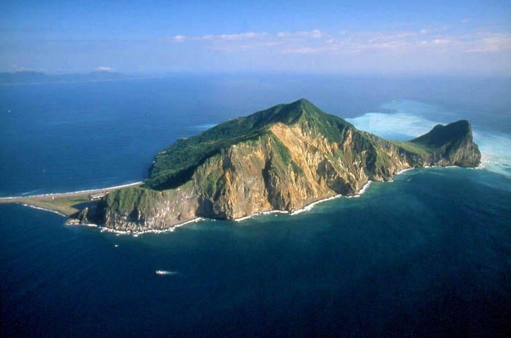 龜山島~清涼海風拂吹~蘭陽八景石港春帆~北關海潮一日