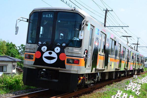 南北九州萌熊電鐵+宮崎鹿兒島溫泉五日-7G2001