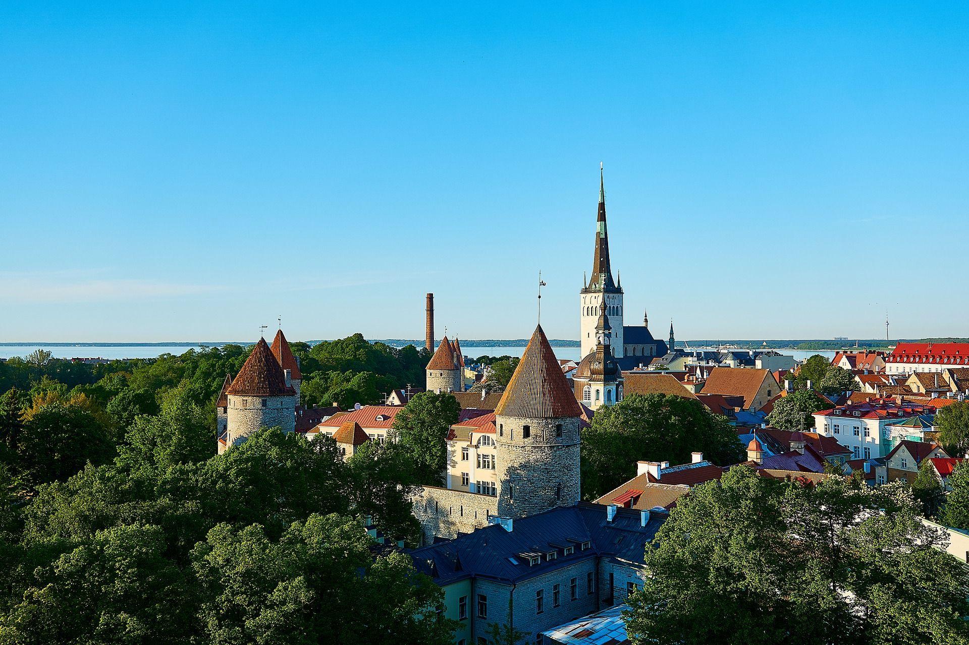 瑞典+芬蘭+波羅的海雙遊輪超值8日