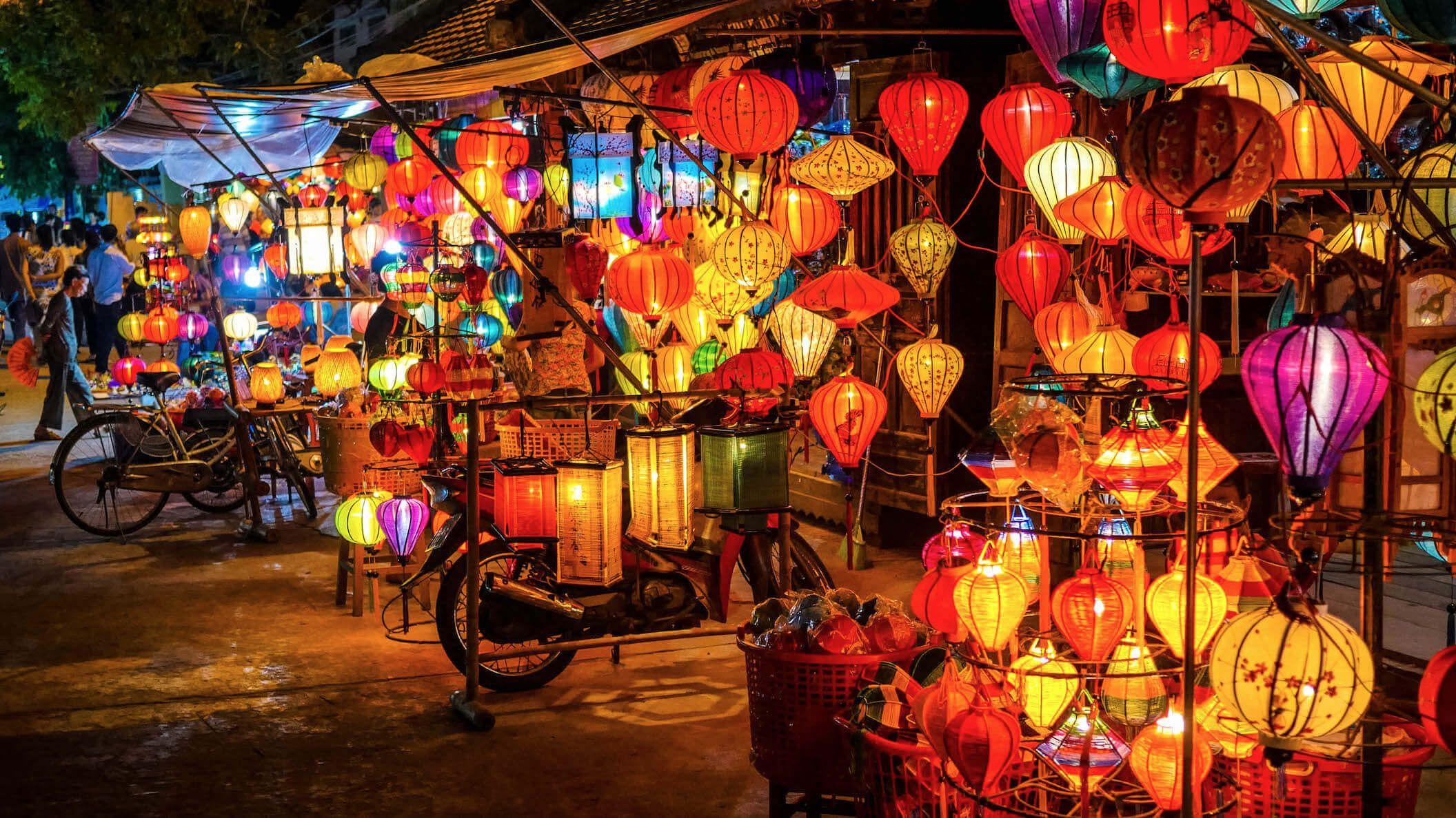 【星宇航空-早去午回】中越峴港粉紅教堂、巴拿山黃金佛手+夜遊會安古鎮五天