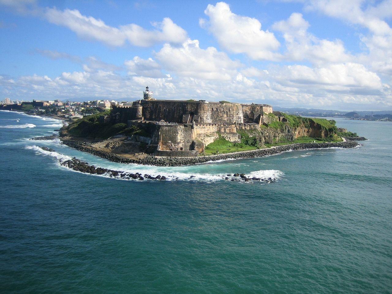 波多黎各、聖托馬斯和聖基茨之旅 7晚航程 (名人 至極號)