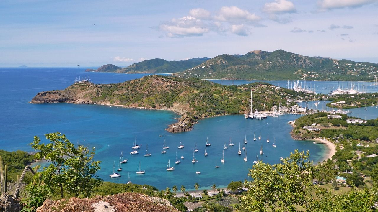 南加勒比海之旅  7晚航程 (名人 尖峰號)