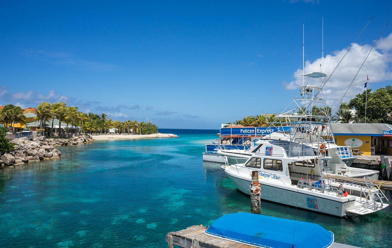 南加勒比海之旅 10晚航程 (名人 季候號)