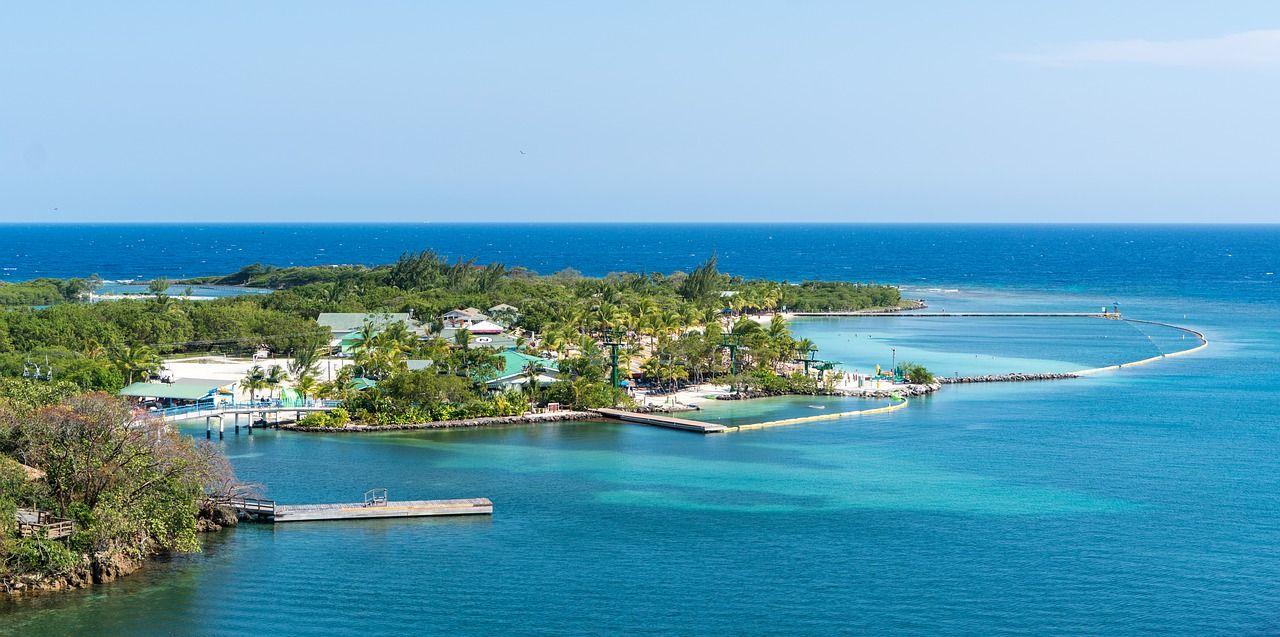 極致加勒比海之旅 11晚航程 (名人 水映號)