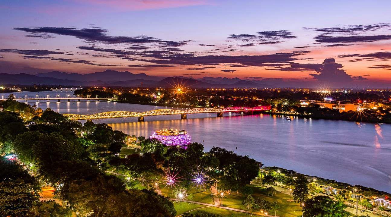 中越峴港古城巡禮、會安迦南島原生態體驗會安散策六天