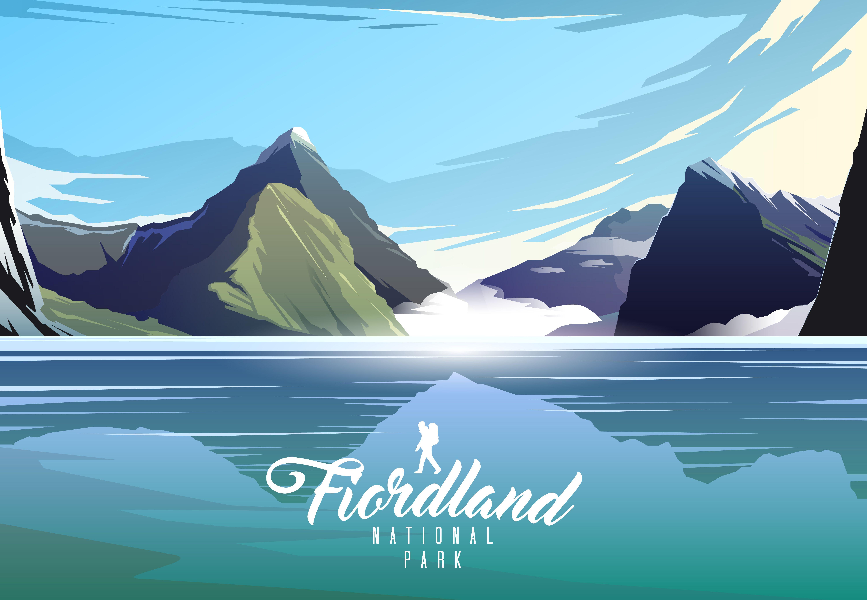 新一品紐西蘭10天 (南北島+冰河峽灣+華航)