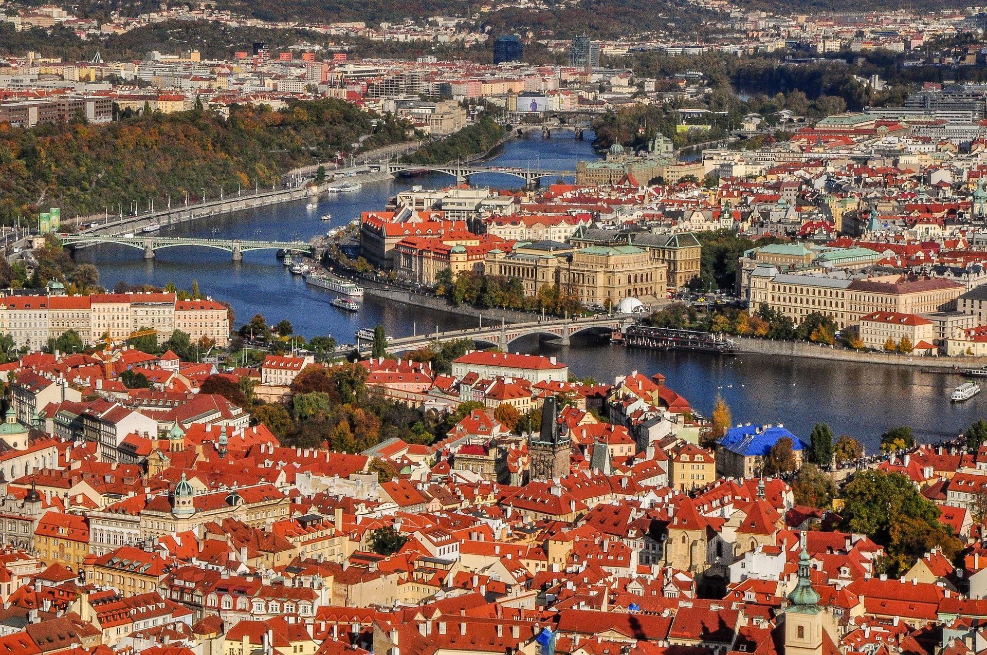【遇見2021深度歐洲系列】捷克&波蘭波西米亞文化10日(不含機票)