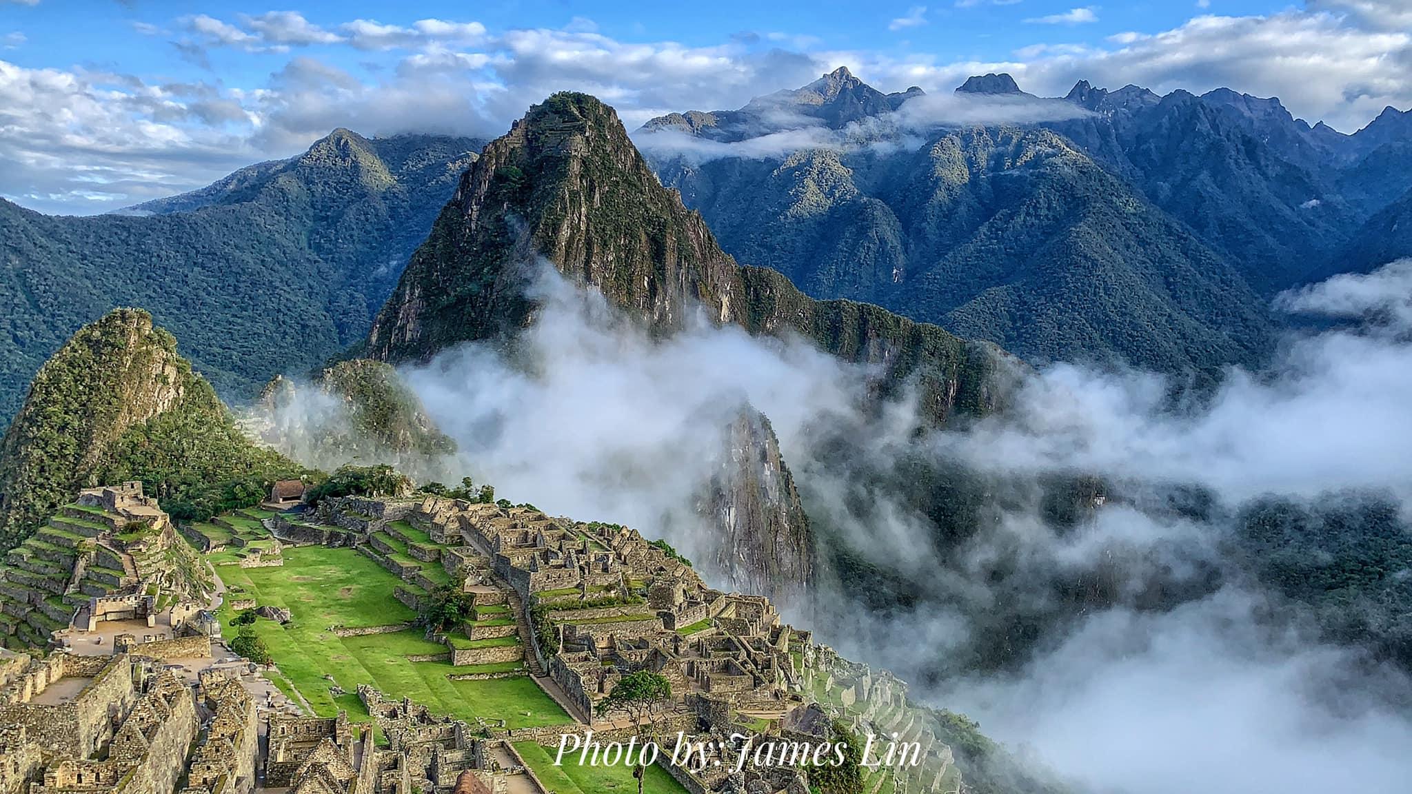 秘魯-馬丘比丘