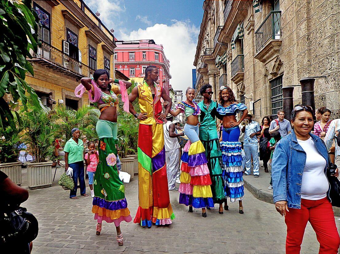 古巴-六日超值文化之旅