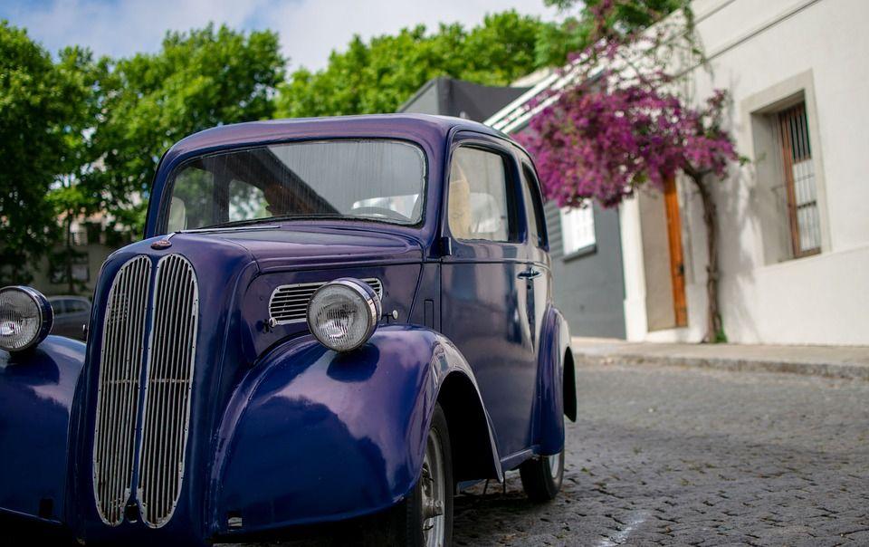 烏拉圭-科洛尼亞一日遊