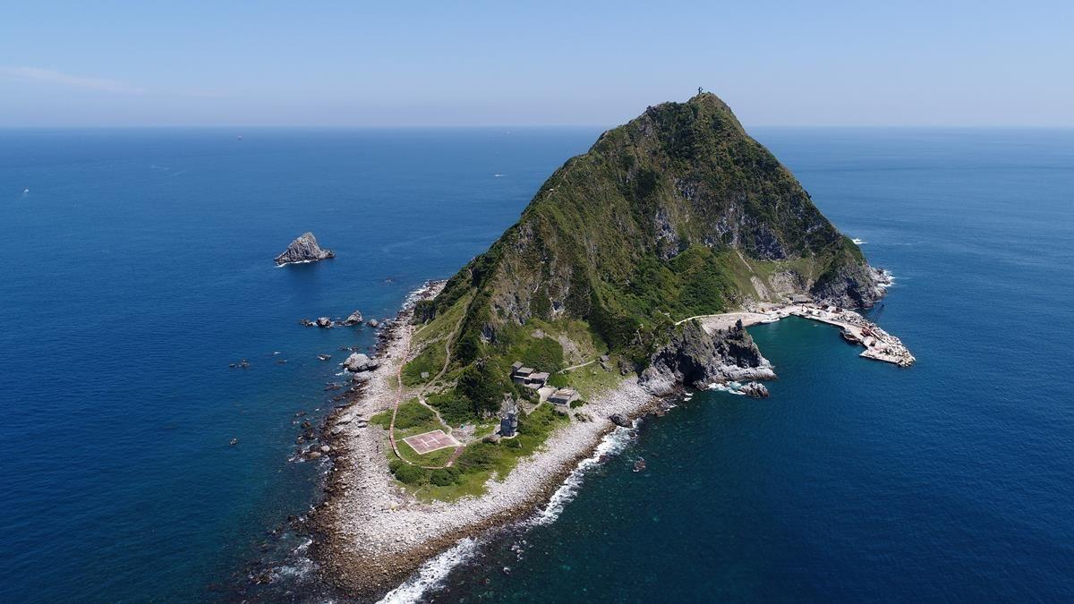 探訪神秘 基隆嶼 2日遊