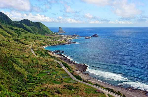 【火車來回】愛戀蘭嶼綠島雙島風情遊四日