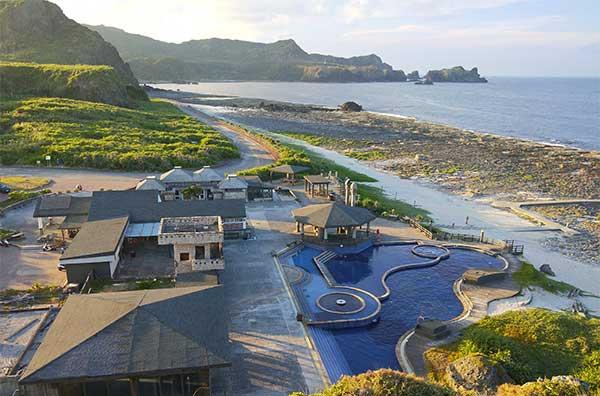 【火車來回】愛戀蘭嶼綠島雙島豐富遊四日
