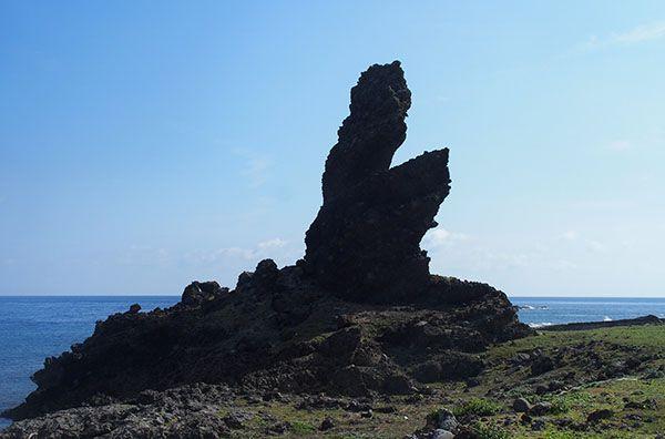 【後進東出】愛戀蘭嶼綠島雙島風情遊五日