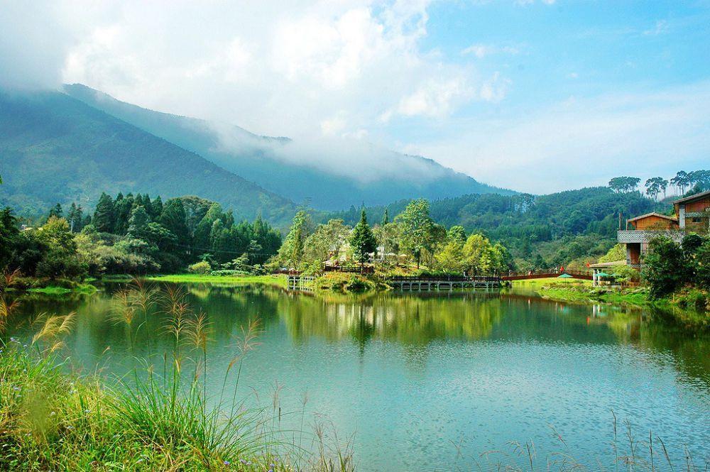 台灣樂遊遊-苗栗綠野仙蹤一天