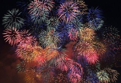 促銷中 保證出團《JTB|日本NO.1王者》湖畔花火夏宴 秘境深綠 5星天皇溫泉宿5日 享受日本貴族旅遊路線