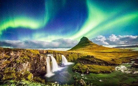 【保證出發】夢幻歐洲冰島極光荷比三國10日遊