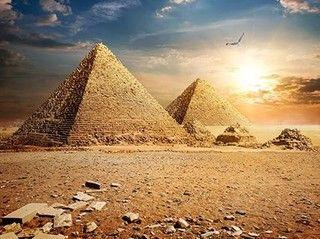 埃及金字塔古文明阿布辛貝神殿尼羅河五星河輪10日