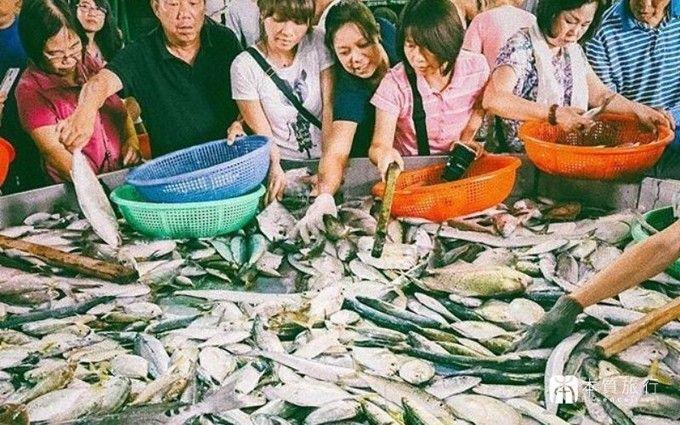 【 4人包團出發  】新竹手作玻璃體驗.定置漁場 1 日遊