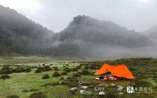 十七歲少女之湖.松蘿湖湖畔露營 2 日體驗之旅