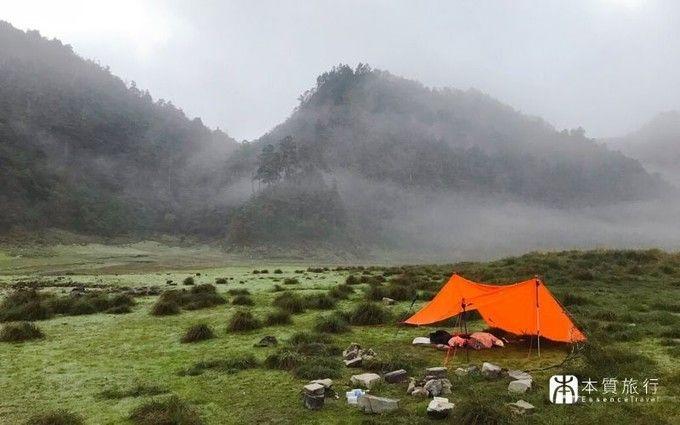 【 1 人即可報名 】十七歲少女之湖.松蘿湖湖畔露營 2 日體驗之旅