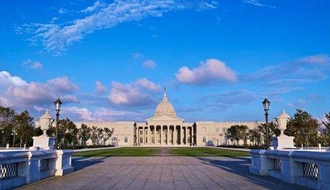 台南、奇美博物館尊爵豪華驚奇之旅2天1夜