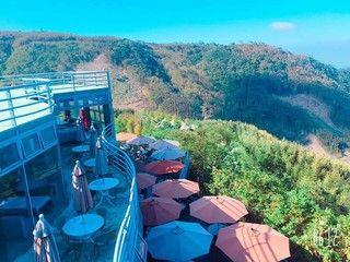 新竹數碼天空景觀狂想曲一日遊