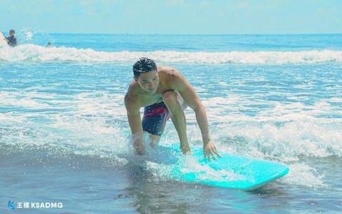 【衝浪】烏石港雙獅衝浪,入門首選優質教學體驗