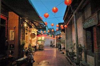 【山水日月潭】雙鐵遊古鎮鹿港採蚵日月潭湖景玩味 3 日