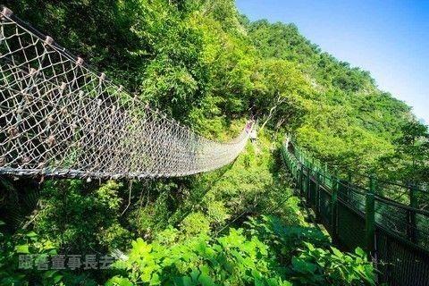 【樂遊花蓮】太魯閣砂卡噹步道、海洋公園度假二日趣