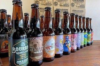 《宜蘭精釀啤酒之路》3間精釀啤酒廠,繞著宜蘭喝一圈