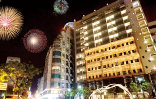 台北北投老爺溫泉酒店一泊二食、PURE法式套餐、陽明山花季(雙人房)