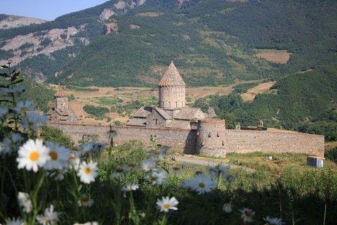 伊朗 亞美尼亞 古文明之旅11+1 天