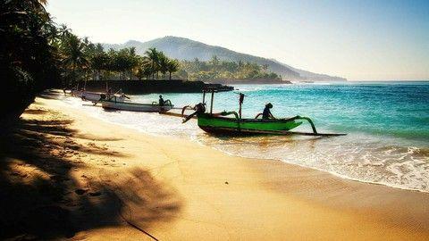 縱情峇里島5日(體驗漂浮早餐)